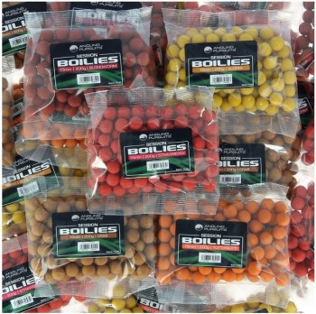 Angling-Pursuit-Session-Boilies-200gr-Freetime