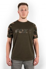 Fox-Khaki-Camo-Raglan-T-Shirt-Freetime