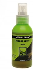 Legend Dip Spray Fruit Squid Octopus 100ml