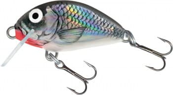 Salmo-Floating-Hornet-Holographic-Grey-Shiner-Freetime