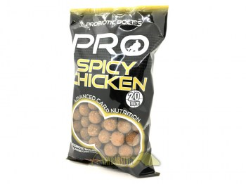 Starbaits-Probiotic-Spicy-Chicken-Freetime